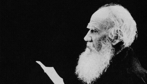 leo tolstoy in his essay what is art A critical essay on shakespeare by leo tolstoy  there are chapels in the cathedrals of man's highest art, as in that of his inmost life.